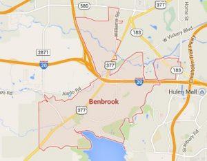 Landscaping Service Benbrook, TX
