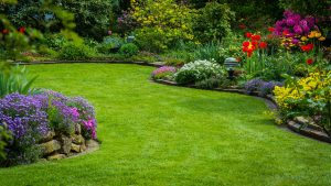 Landscaping Services Fort Worth TX