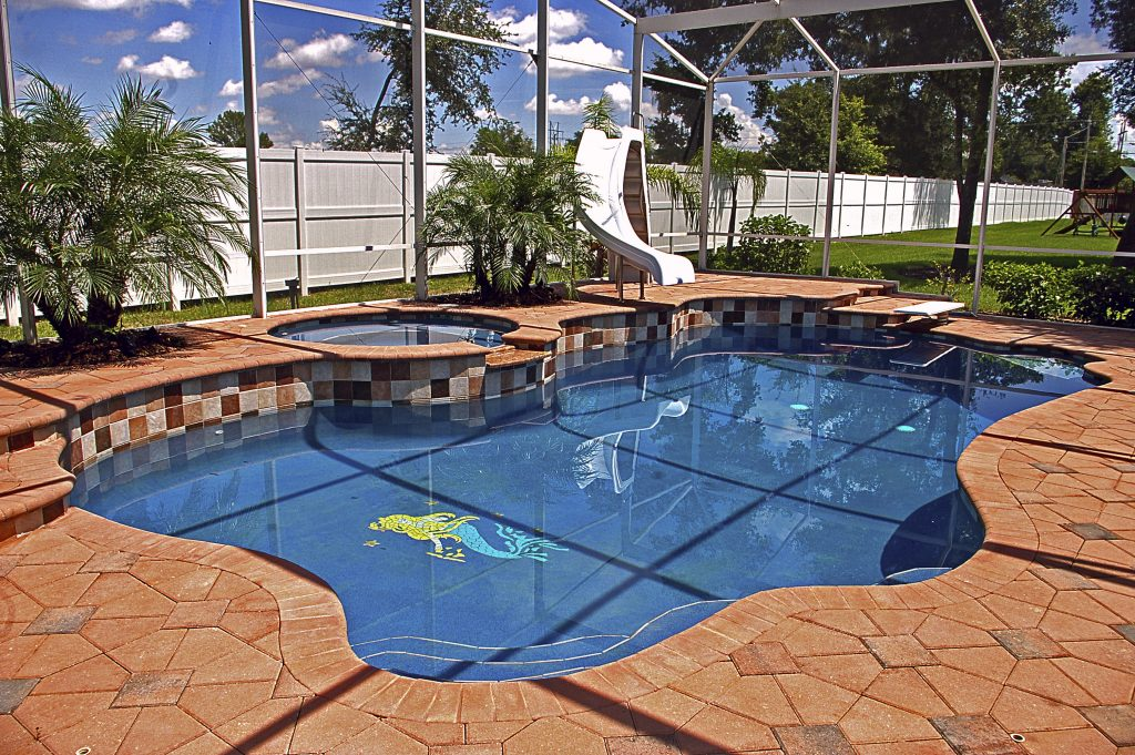 Pool Deck Installation Fort Worth TX