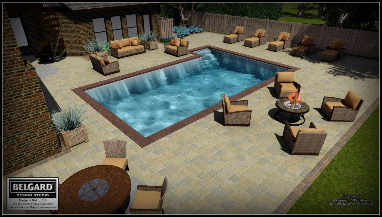 Paver Installation Service Fort Worth, TX