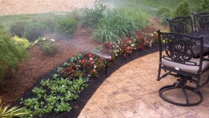 Efficient Irrigation Systems Fort Worth, TX