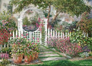 A New Year, A New Garden