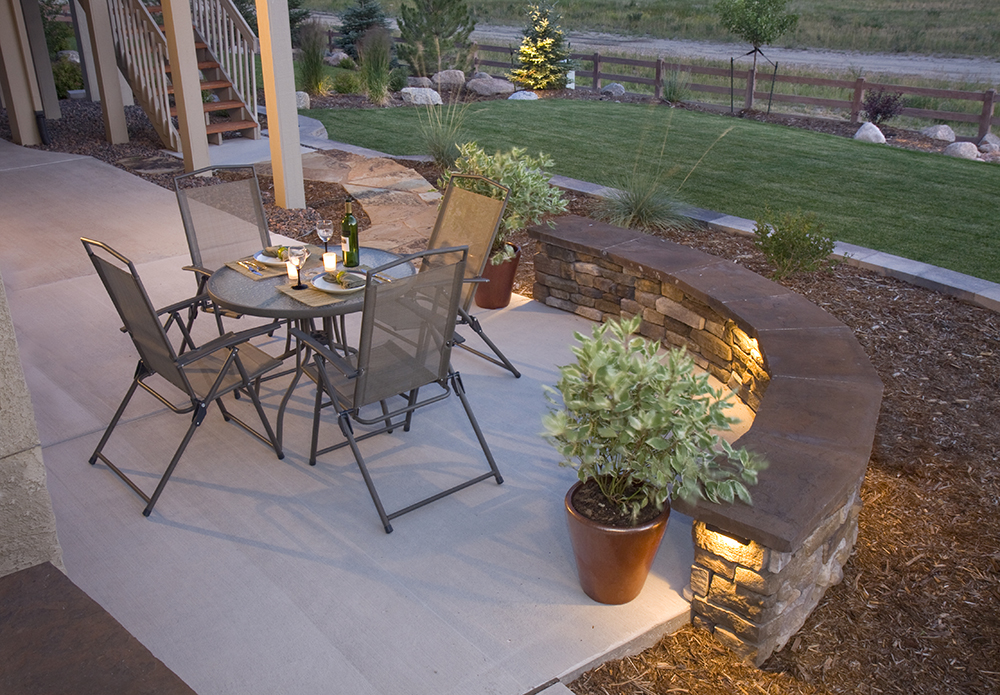 Landscaping Ideas for Spring