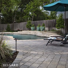 West Fort Worth Pool Renovation