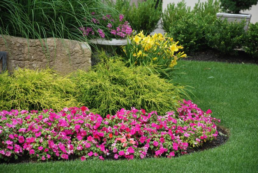 landscaping service arlington tx