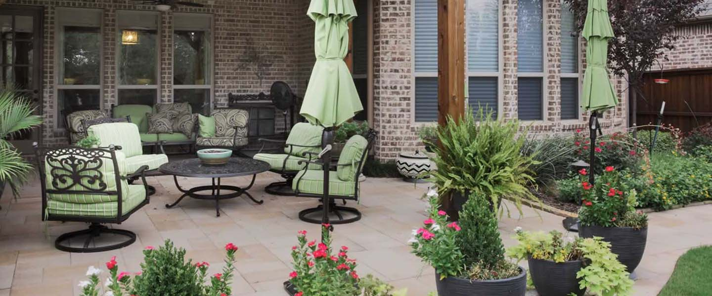 Outdoor Landscaping Services Fort Worth, TX