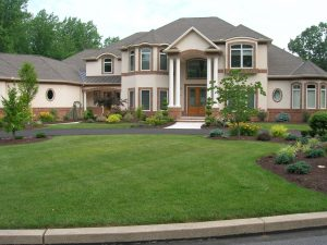 Residential Landscape Maintenance Fort Worth